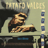 Avatar for the related artist Patato Valdes