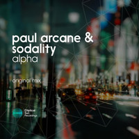 Avatar for the related artist Paul Arcane