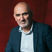 Avatar for the related artist Paul Kelly