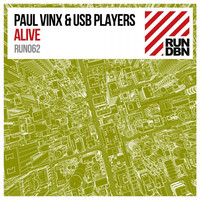 Image of Paul Vinx linking to their artist page due to link from them being at the top of the main table on this page
