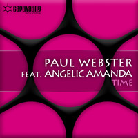 Avatar for the related artist Paul Webster