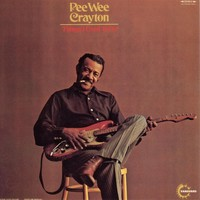Avatar for the related artist Pee Wee Crayton