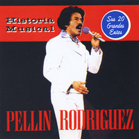 Avatar for the related artist Pellin Rodriguez