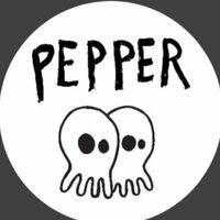 Image of Pepper linking to their artist page, present due to the event they are headlining being at the top of this page