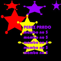 Image of Perez Prado linking to their artist page due to link from them being at the top of the main table on this page