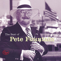 Avatar for the related artist Pete Fountain