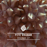 Avatar for the related artist Pete Graham