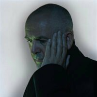 Avatar for the related artist Peter Gabriel