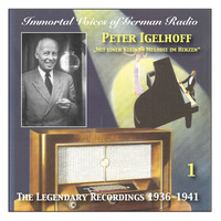 Avatar for the related artist Peter Igelhoff