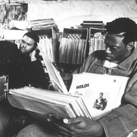 Avatar for the related artist Pete Rock