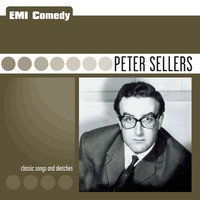 Avatar for the related artist Peter Sellers