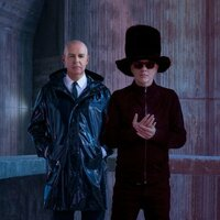 Image of Pet Shop Boys linking to their artist page, present due to the event they are headlining being at the top of this page