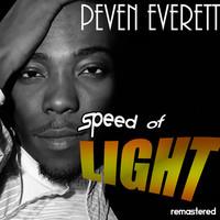 Avatar for the related artist Peven Everett