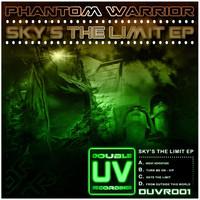 Avatar for the related artist Phantom Warrior