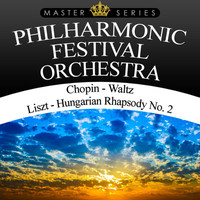 Avatar for the related artist Philharmonic Festival Orchestra