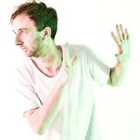 Avatar for the related artist Philip Bader