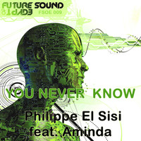 Avatar for the related artist Philippe El Sisi