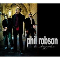 Avatar for the related artist Phil Robson