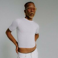 Avatar for the related artist Pierre Kwenders
