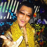 Image of PIKOTARO linking to their artist page due to link from them being at the top of the main table on this page