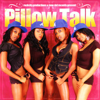 Avatar for the related artist Pillow Talk