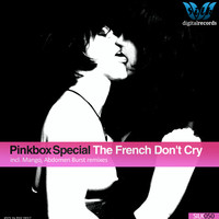 Avatar for the related artist Pinkbox Special