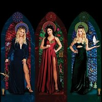 Avatar for the related artist Pistol Annies