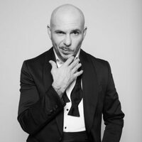 Image of Pitbull linking to their artist page due to link from them being at the top of the main table on this page