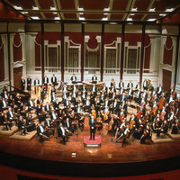 Image of Pittsburgh Symphony Orchestra linking to their artist page due to link from them being at the top of the main table on this page