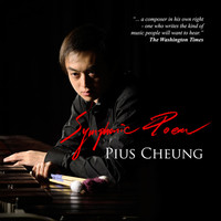 Avatar for the related artist Pius Cheung