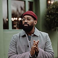 Avatar for the related artist PJ Morton