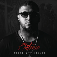 Avatar for the related artist Plutónio