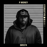 Image of P Money linking to their artist page due to link from them being at the top of the main table on this page