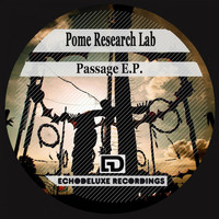 Avatar for the related artist Pome Research Lab