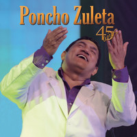 Avatar for the related artist Poncho Zuleta