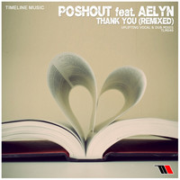 Avatar for the related artist Poshout