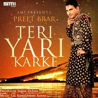 Avatar for the related artist Preet Brar