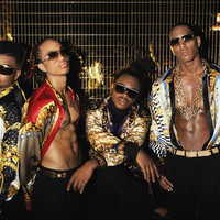 Avatar for the related artist Pretty Ricky