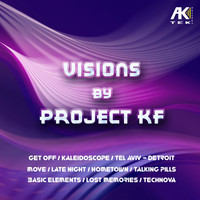 Image of Project KF linking to their artist page due to link from them being at the top of the main table on this page
