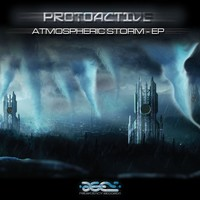 Avatar for the related artist Protoactive