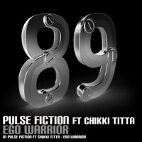 Avatar for the related artist Pulse Fiction