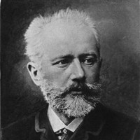 Image of Pyotr Ilyich Tchaikovsky linking to their artist page due to link from them being at the top of the main table on this page