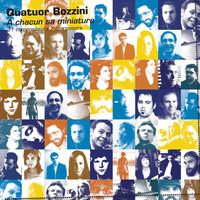 Avatar for the related artist Quatuor Bozzini