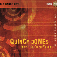 Avatar for the related artist Quincy Jones Orchestra