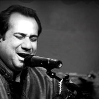 Avatar for the primary link artist Rahat Fateh Ali Khan