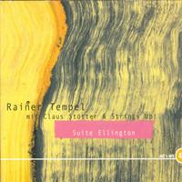 Avatar for the related artist Rainer Tempel
