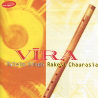 Avatar for the related artist Rakesh Chaurasia