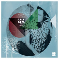 Avatar for the related artist Ralf GUM