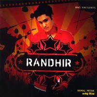 Avatar for the related artist Randhir