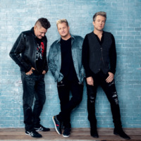 Image of Rascal Flatts linking to their artist page due to link from them being at the top of the main table on this page